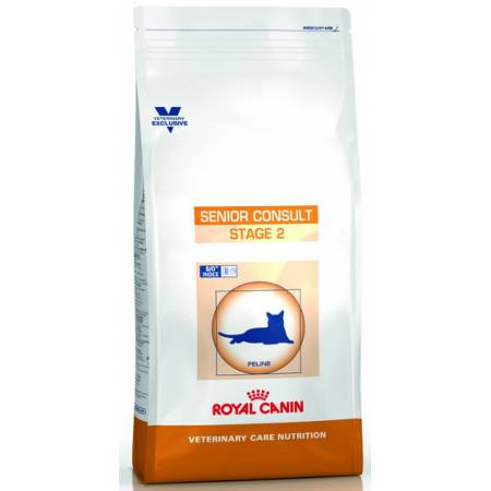 Royal Canin Veterinary Care Nutrition Senior Consult Stage 2  1,5kg