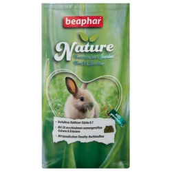 Beaphar Nature Królik Junior 1250g